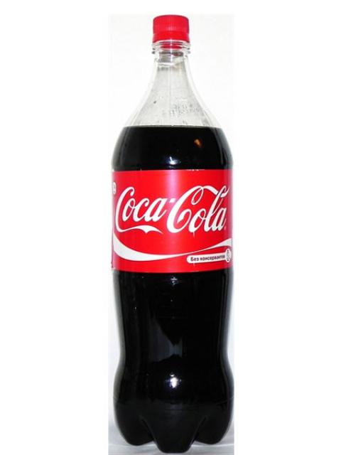 Coca-Cola 2л